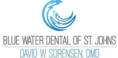 Blue Water Dental of St. Johns